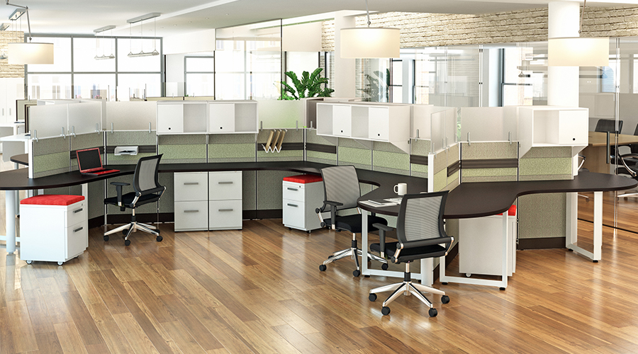 Cubicles Used New And Refurbished Austin Texas Interesting Office Furniture Houston Tx Painting