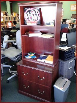 TOPS Texas Office Products Supply Used and New Office
