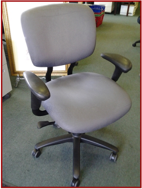 Stupendous Office Chairs And Seating New Used Tops Austin Texas Interior Design Ideas Philsoteloinfo